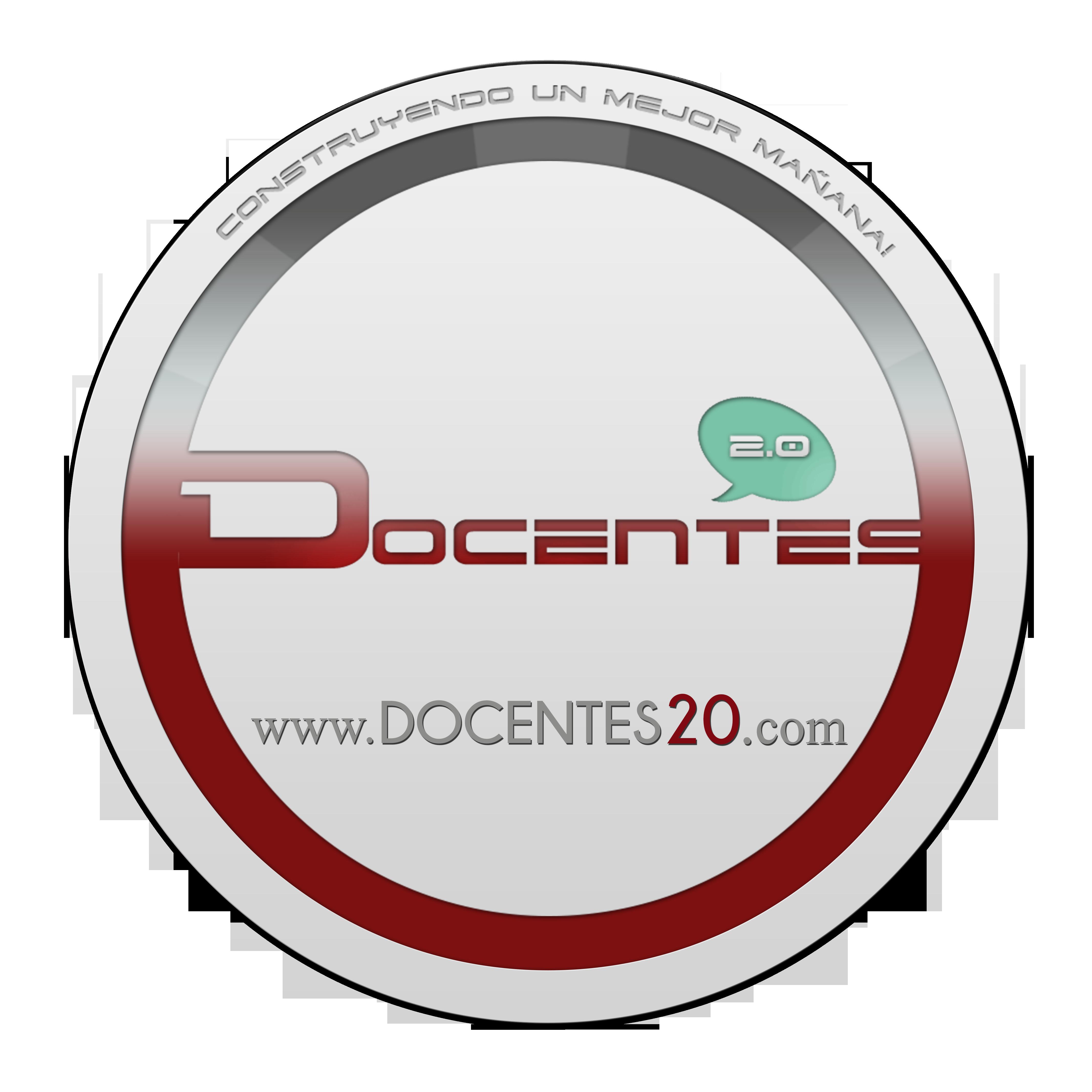 Blog Docentes 2.0  (viejo)